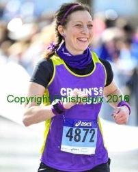 Manchester Marathon 2016