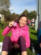 Yorkshire marathon 2015