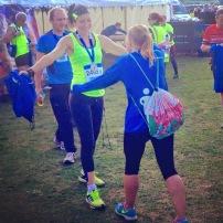 Chester Marathon 2015