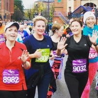 Leeds Abbey Dash 2015